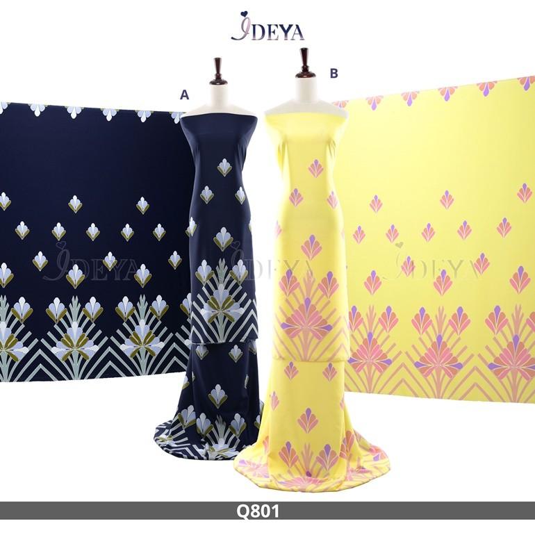 Qeesha Silk Q801