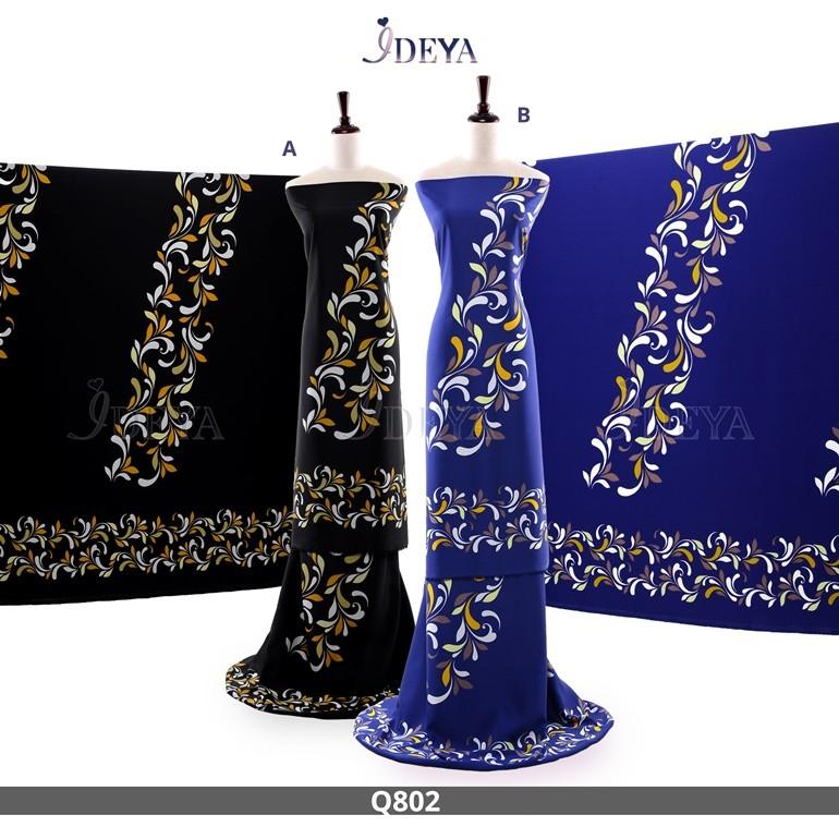 Qeesha Silk Q802