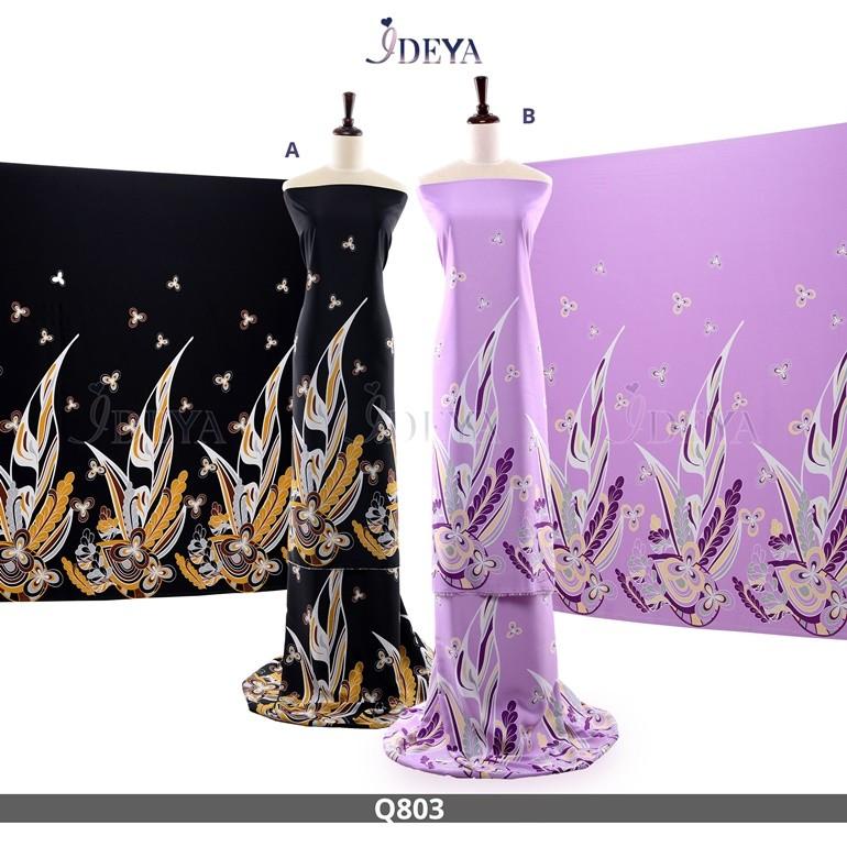 Qeesha Silk Q803