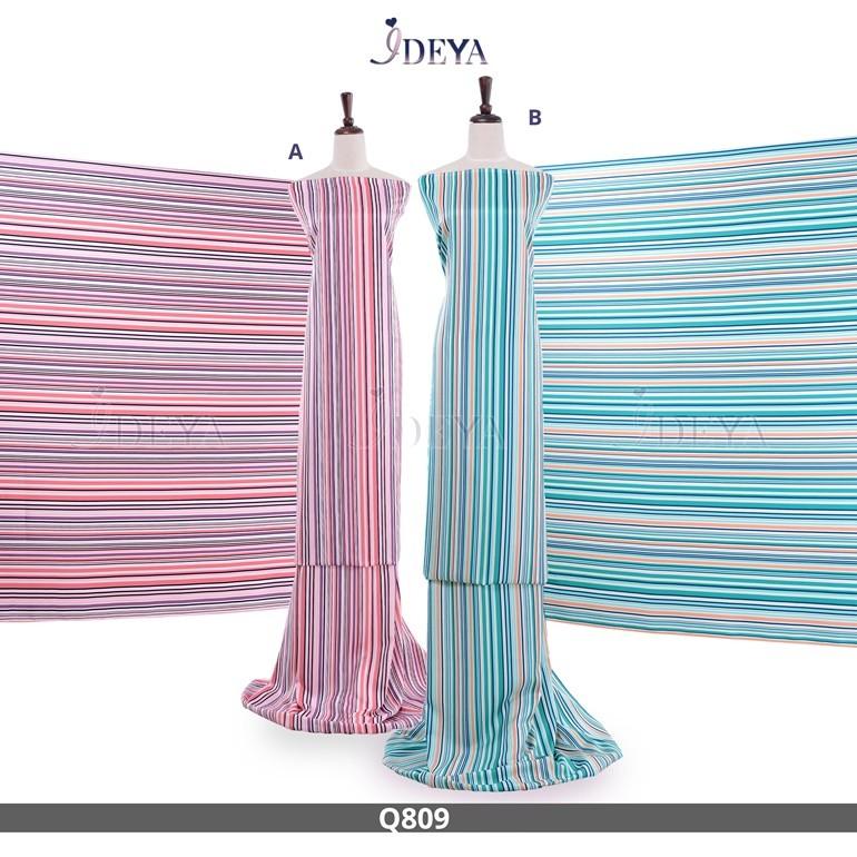 Qeesha Silk Q809