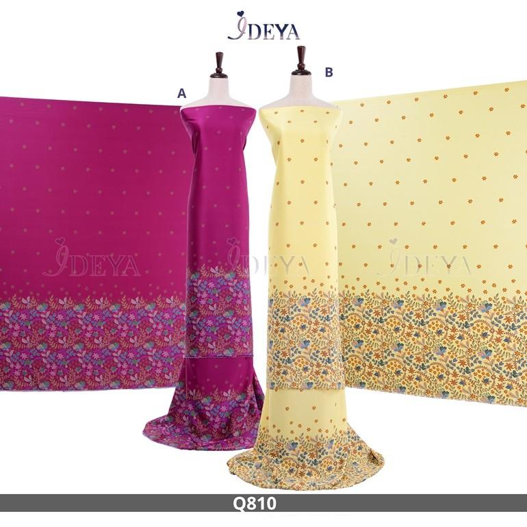Qeesha Silk Q810