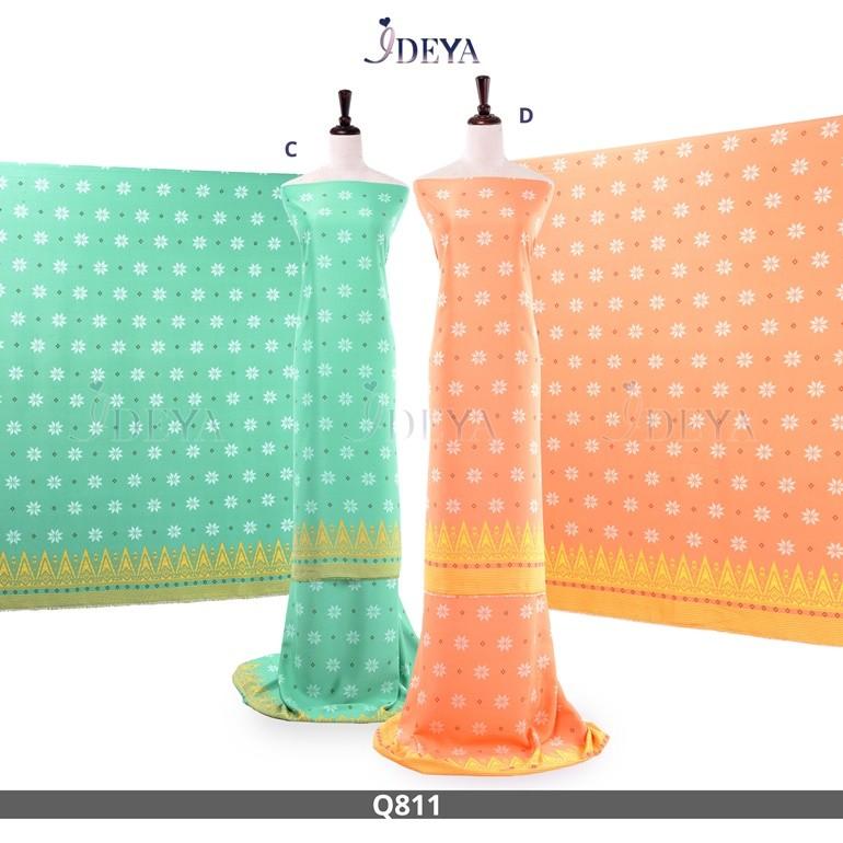 Qeesha Silk Q811