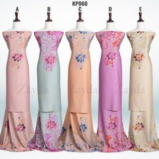 Zayda Textile KP060