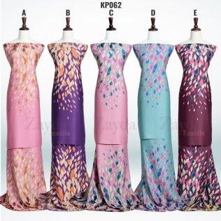 Zayda Textile KP062