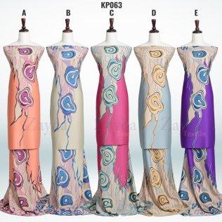 Zayda Textile KP063
