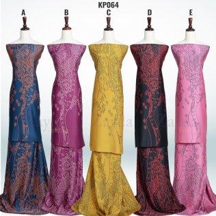 Zayda Textile KP064