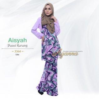 Aisyah Pucci Kurung 3364 (Lilac)