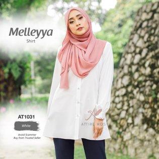 Melleyya Shirt AT1031 (White)