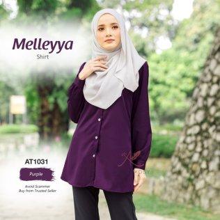 Melleyya Shirt AT1031 (Purple)