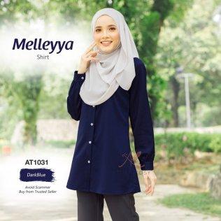 Melleyya Shirt AT1031 (DarkBlue)
