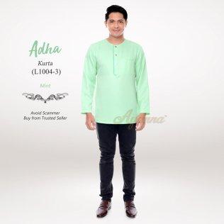 Adha Kurta L1004-3 (Mint)