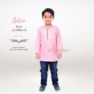 Adha Kurta L1004A-4 (BabyPink)
