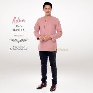 Adha Kurta L1004-5 (DustyPink)