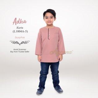 Adha Kurta L1004A-5 (DustyPink)